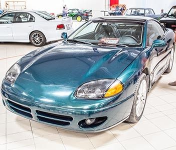 Dodge Stealth Used Transmissions - Johnny Franks Auto Parts
