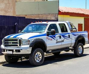 Ford F350SD