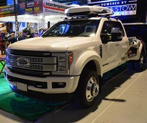Ford F450SD