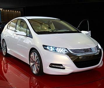 Honda Insight Used Transmissions - Johnny Franks Auto Parts