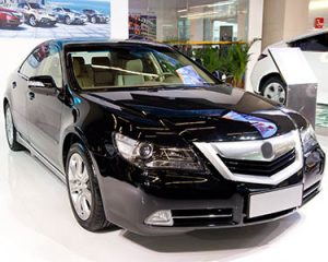 Acura Rebuilt Axles