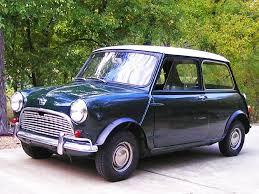 British Leyland Parts