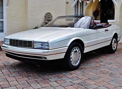 Cadillac Parts - Johnny Franks Auto Parts