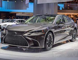 Lexus Rebuilt Axles