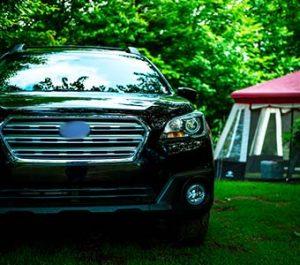 Subaru Rebuilt Axles