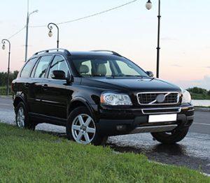 Volvo Rebuilt Axles