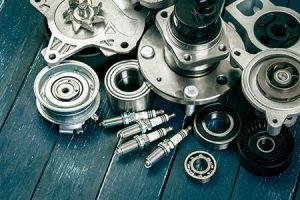 auto parts new used