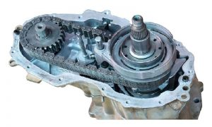 transfer case image