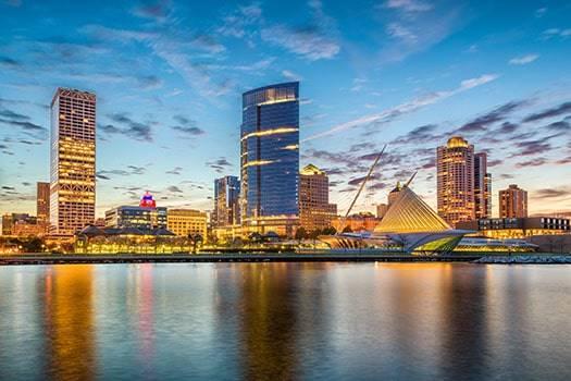 City of Milwaukee, Wisconsin