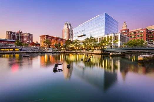City of Providence, Rhode Island